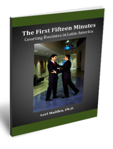 The First 15 Minutes book cover